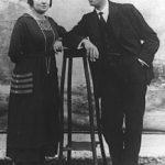 Marguerite Kobelkoff und Nikolai Kobelkoff