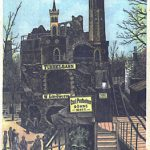 Ausstellungsstraße 137 (heute Ausstellungsstraße), um 1886