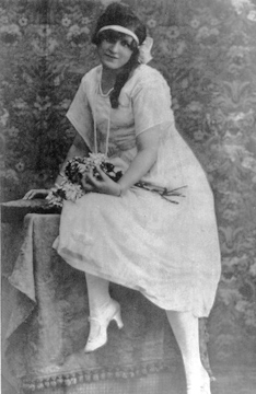 Helene Schaaf