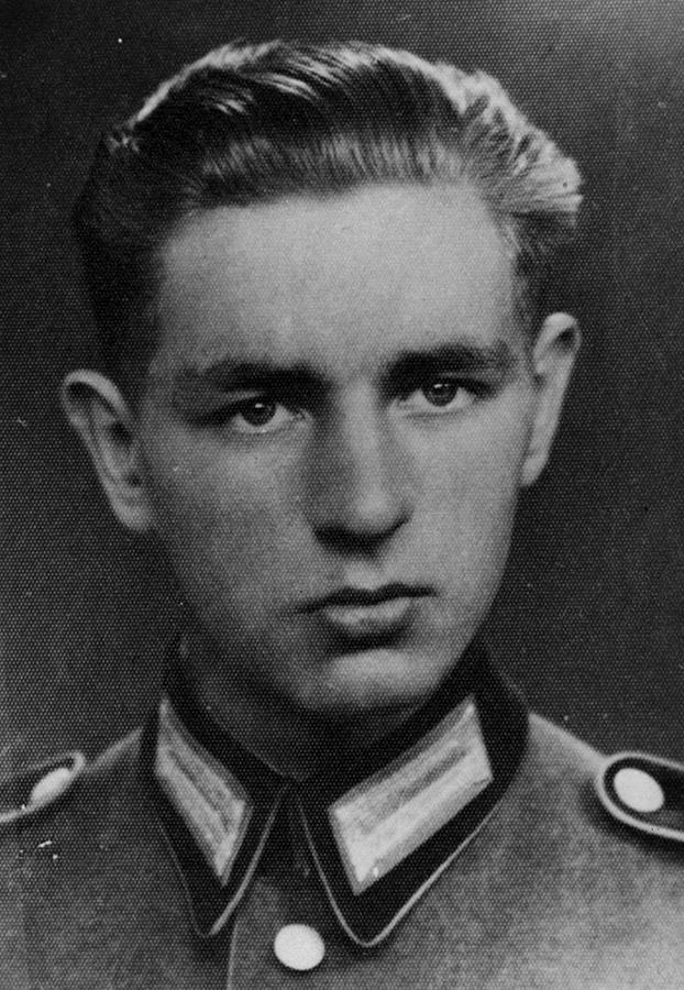 Alexander Schaaf, 1942