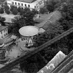 Aeroplankarussell, Prater 28 (heute 99), eröffnet 1911