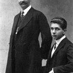Carl Schaaf und Sohn Karl