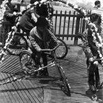 Fahrradkarussell, Prater 28 (heute 99)